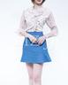 Korea Fashion Chiffon Shirt