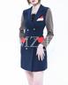 韓國時尚修身外套