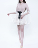 Korea Fashion Slim Cut Dress