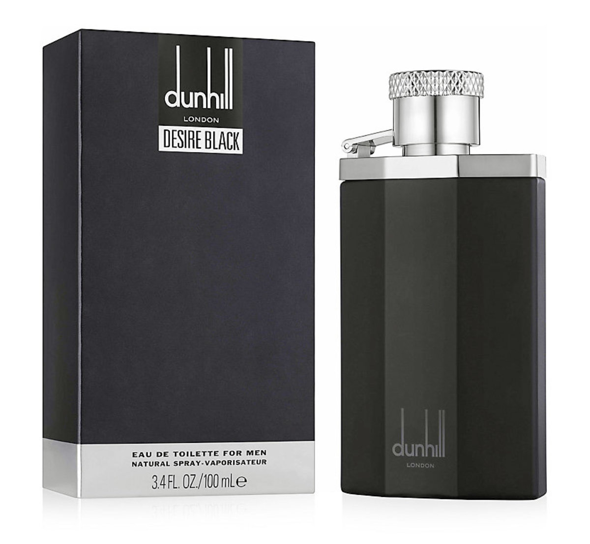 Dunhill London Desire Black 100mL 男士淡香水