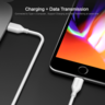 Type-C to Lightning USB PD Fast charge iPhone data cable