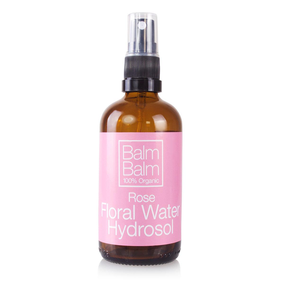 Rose Floral Water Hydrosol
