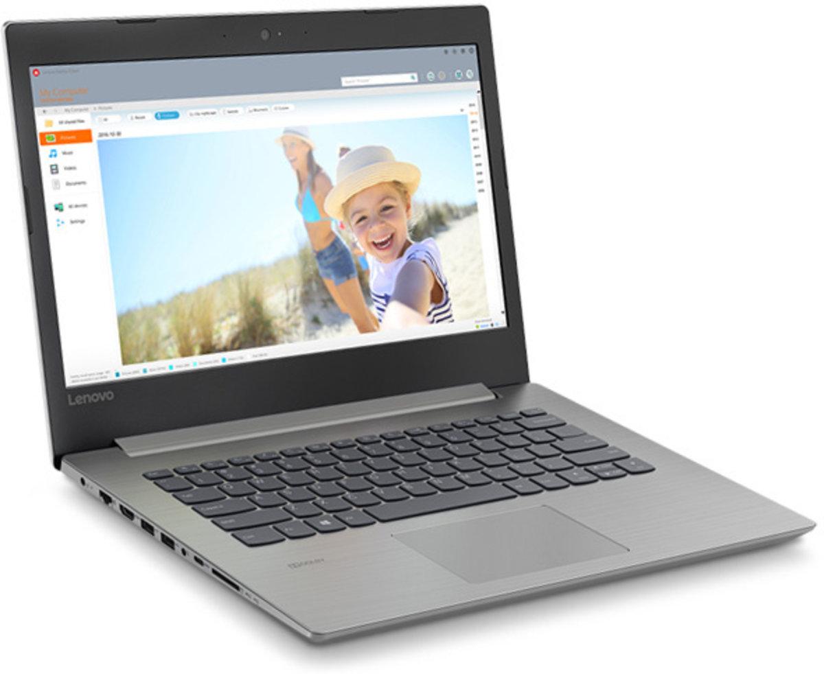 """IdeaPad 330S-14IKB 14"""" 1920x1080 i3-7020 4G 128G SHARE WIN10 HOME"""