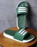 (尺碼42-43 白色) 新款男士涼鞋拖鞋