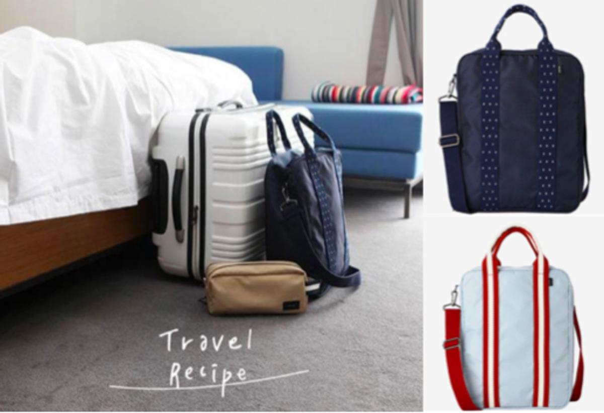 Multi-function Shoulder Bag Luggage Portable Handbag Foldable Clothing OrganizerTravel Duffle Storag