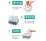 多功能摺疊水槽,堅固耐用無異味,底部水塞旋鈕,瀝水簡單