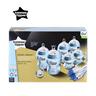 Closer to Nature® Decorated Bottle Newborn Starter Kit - Blue