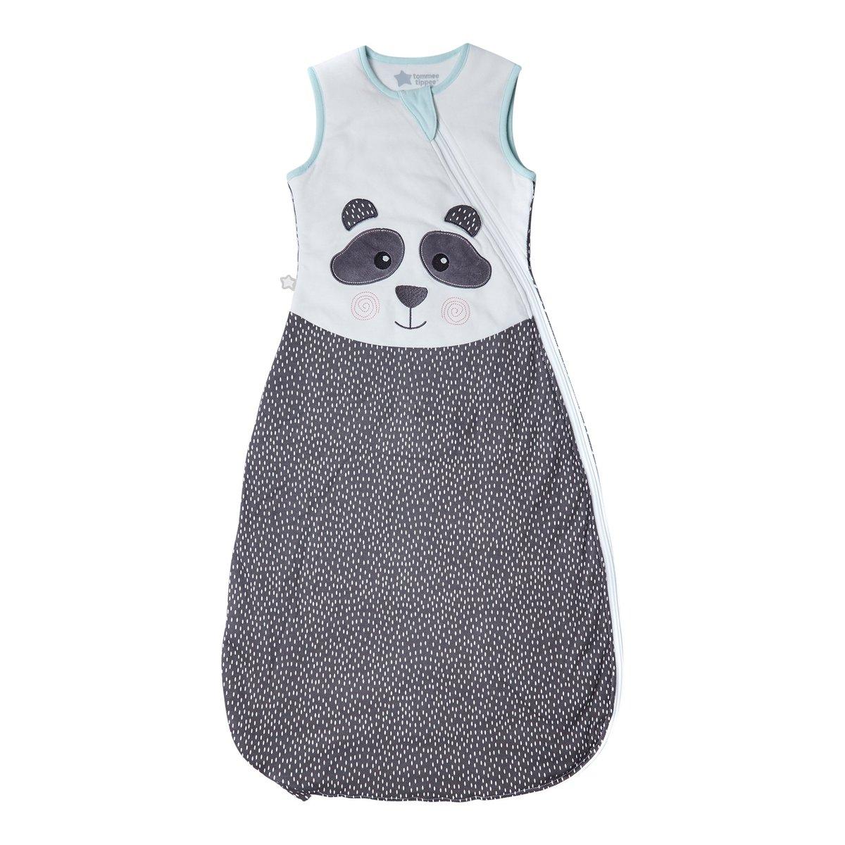 嬰兒睡袋 18-36 個月 1.0 TOG - 熊貓