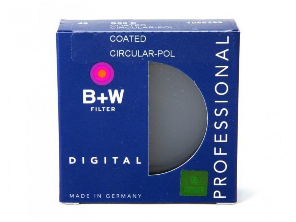 67mm Professional S03 CPL 鍍膜凱氏偏光鏡