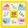 Apollo-sha -Rilakkuma Soft Puzzle Mat (parallel import)