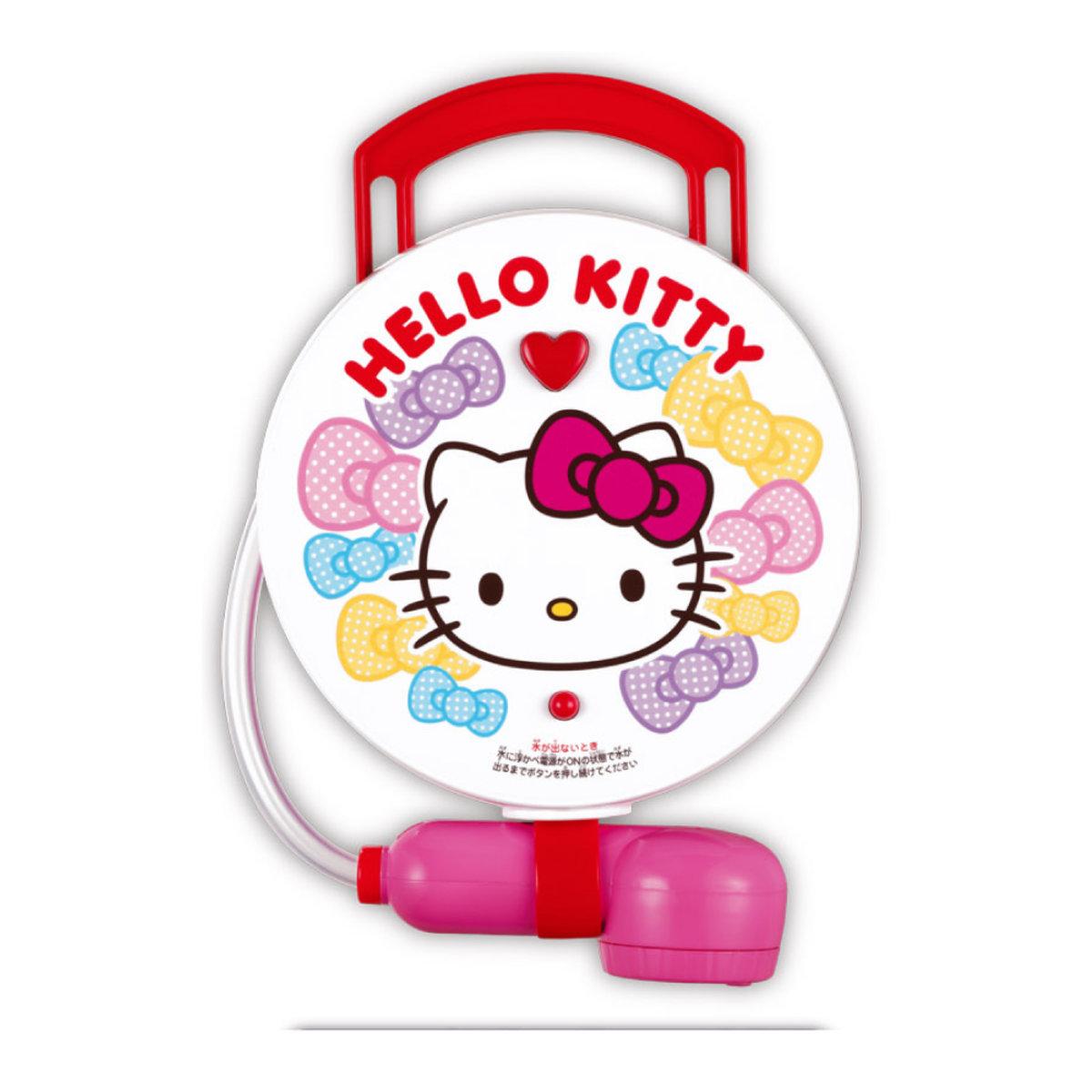 HELLO KITTY 花灑玩具 (3歲起) (平行進口)