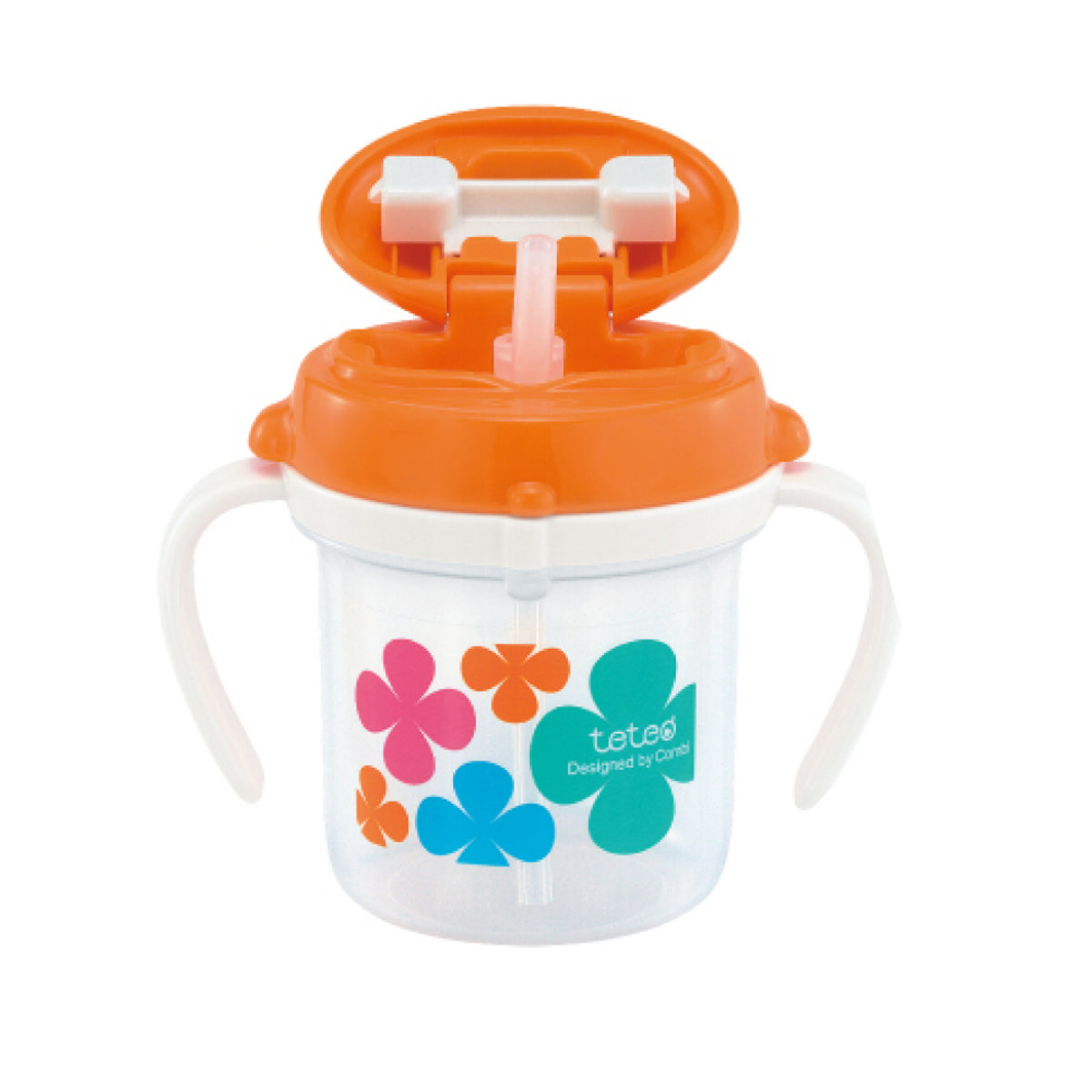 Drinking Tube Learning Cup (9 months)  (parallel import)