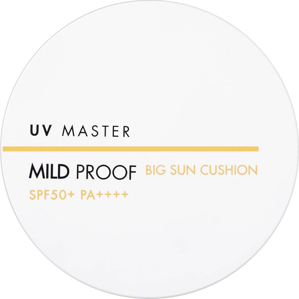 UV MASTER MILD PROOF BIG SUN CUSHION