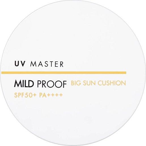 UV MASTER MILD PROOF BIG SUN CUSHION