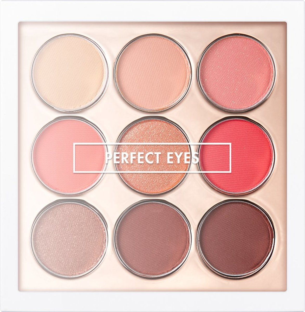 PERFECT EYES MOOD EYE PALETTE 05 BLOSSOM MOOD