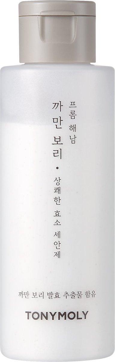 韓國海南郡黑麥淨肌酵素潔顏粉