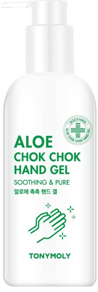 ALOE CHOK CHOK HAND GEL 300ML