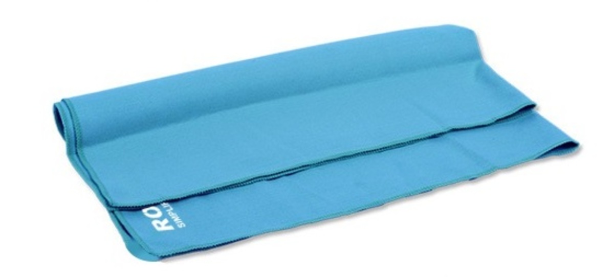 RH39 Fast Drying Towel (blue)