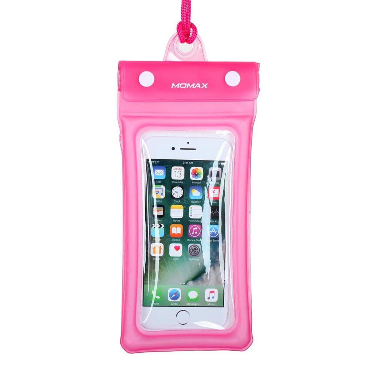 Airpouch 防水袋 - 粉紅色
