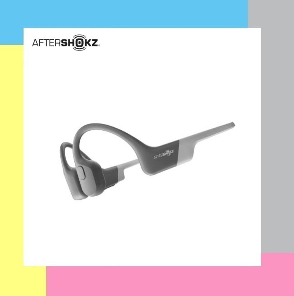Aeropex AS800 - Light Grey