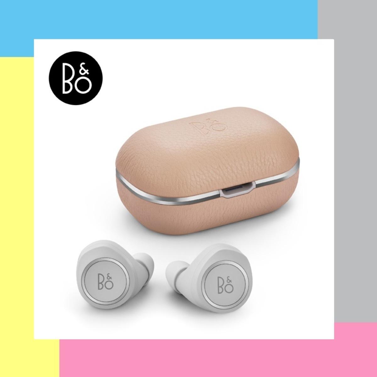 E8 2.0 真無線藍牙音樂耳機 - Natural