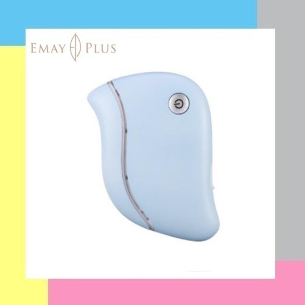 EP-406 Face Detox Slimmer - Blue