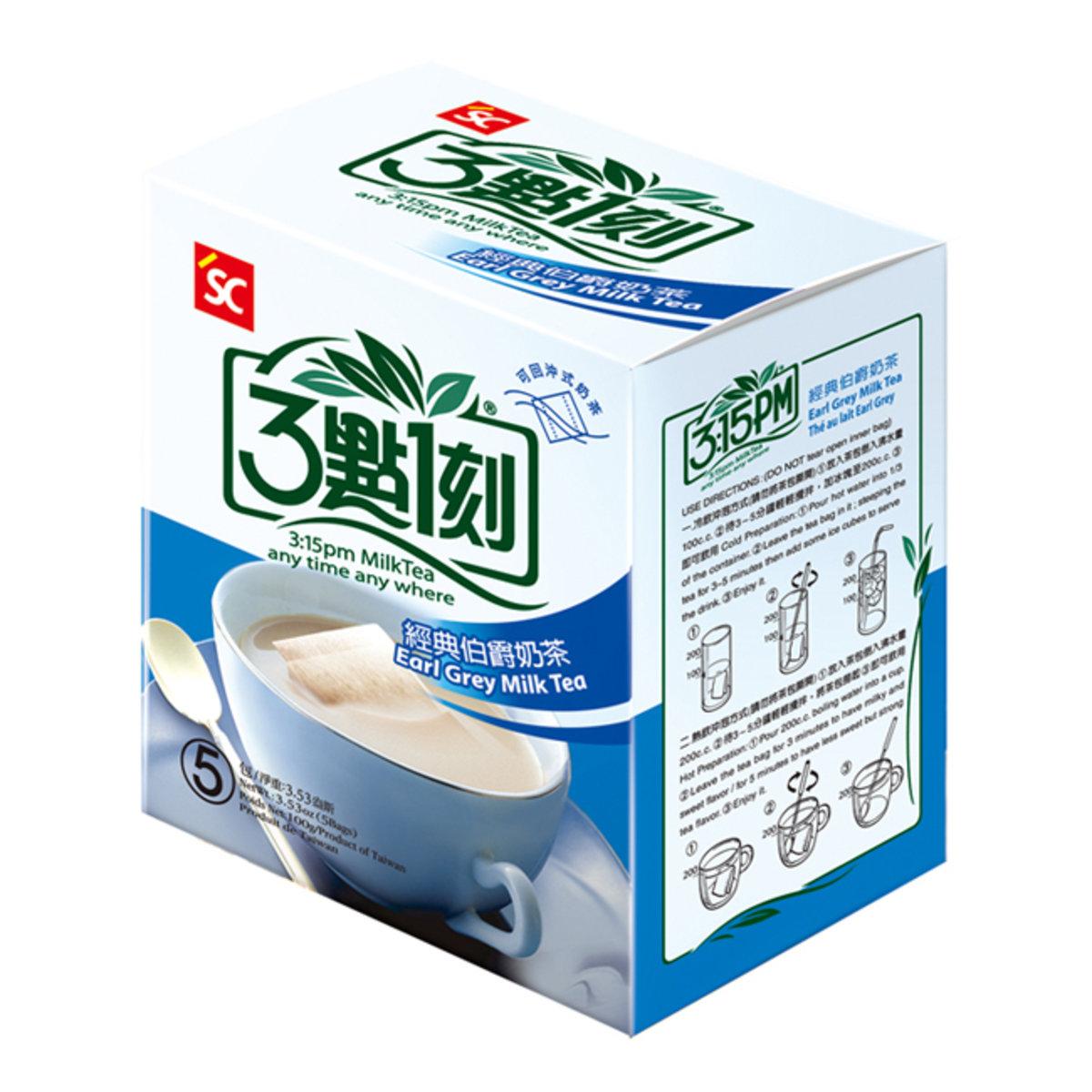 3點1刻 伯爵奶茶 咖啡 牛奶 即溶奶茶 即沖飲品 平衡進口
