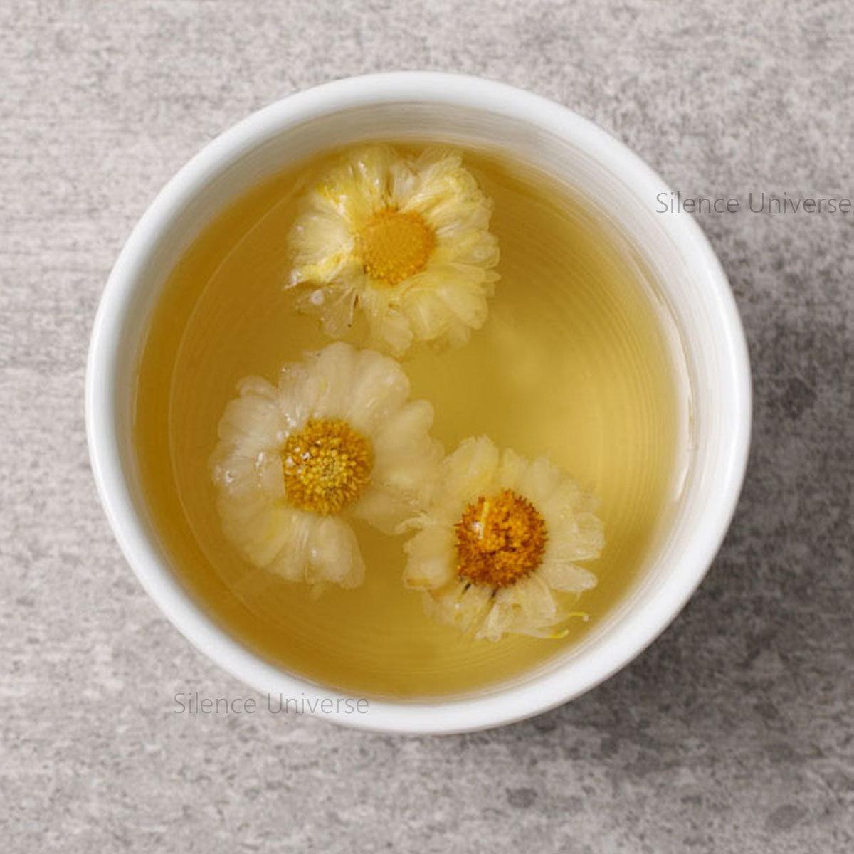 桑菊杞子護肝茶 (x5包)
