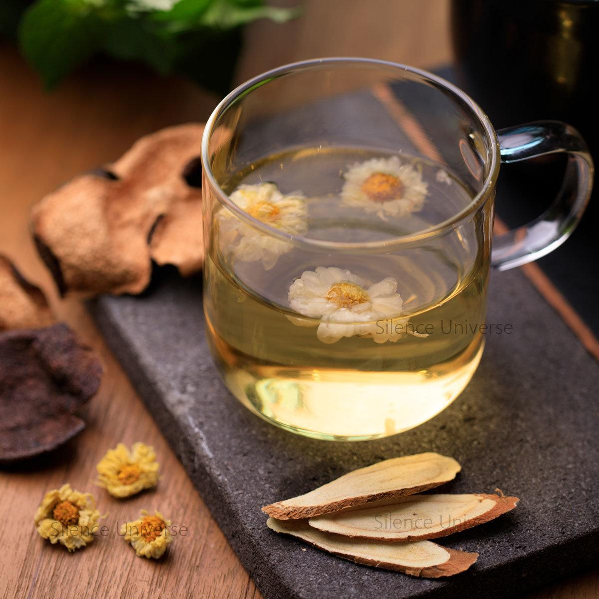 陳皮甘草理氣茶 (x5包)