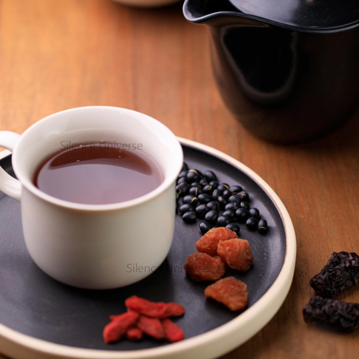 南棗黑豆補血茶 (x5包)