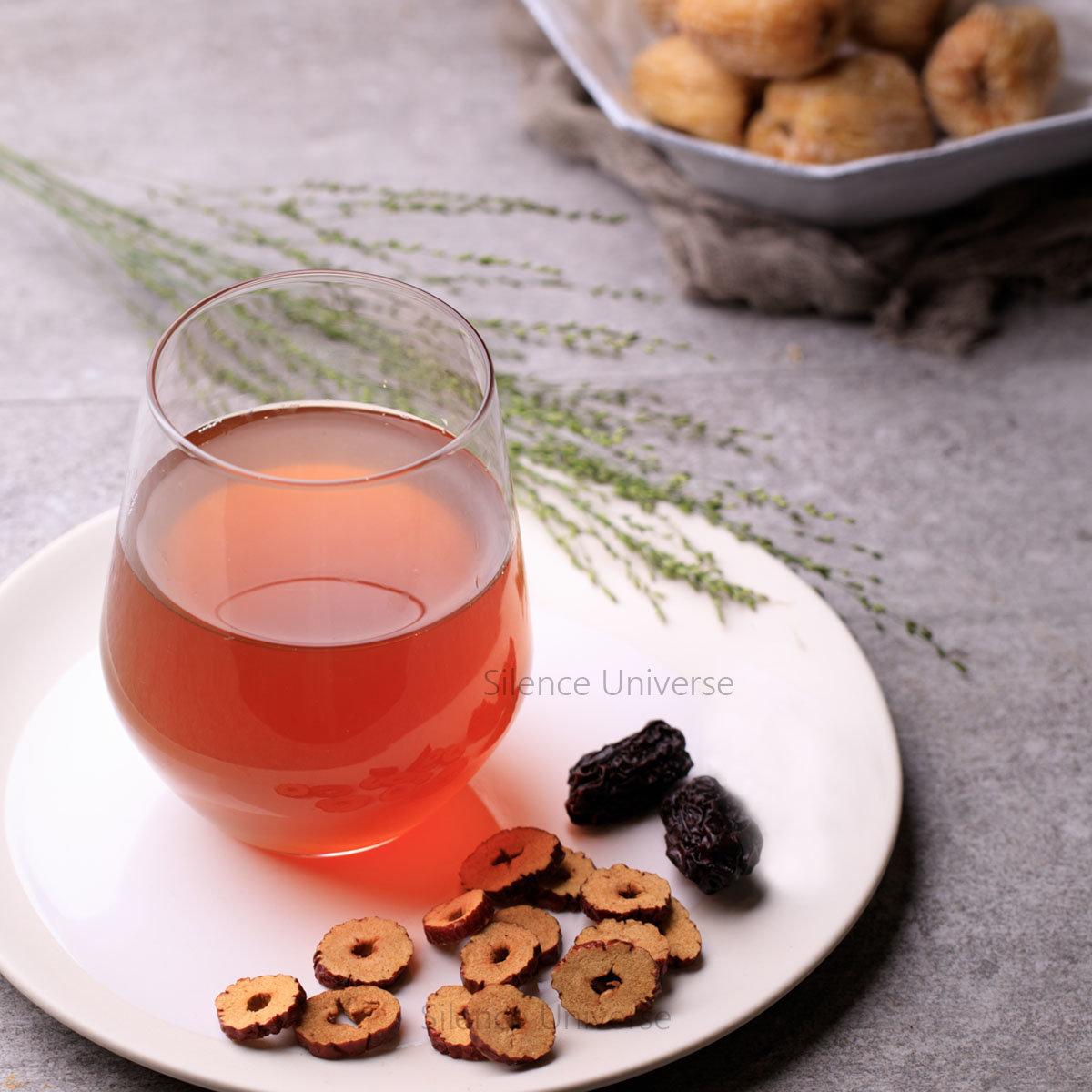 三棗補血養顏茶 (x5包)