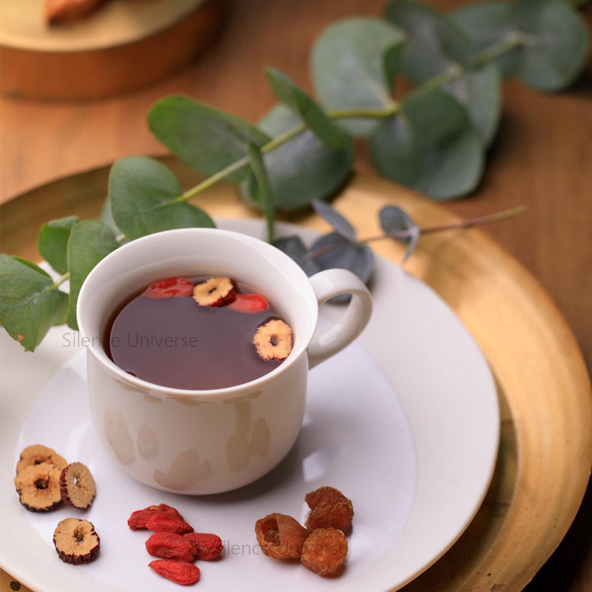 桂圓紅棗杞子茶 (x5包)