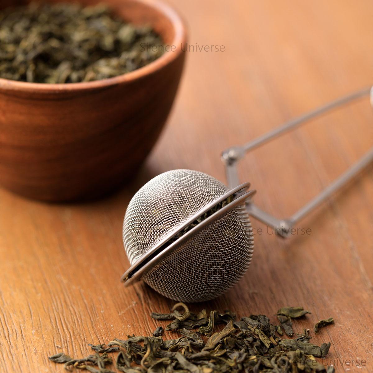 Organic Green Tea 有機高山綠茶茶葉
