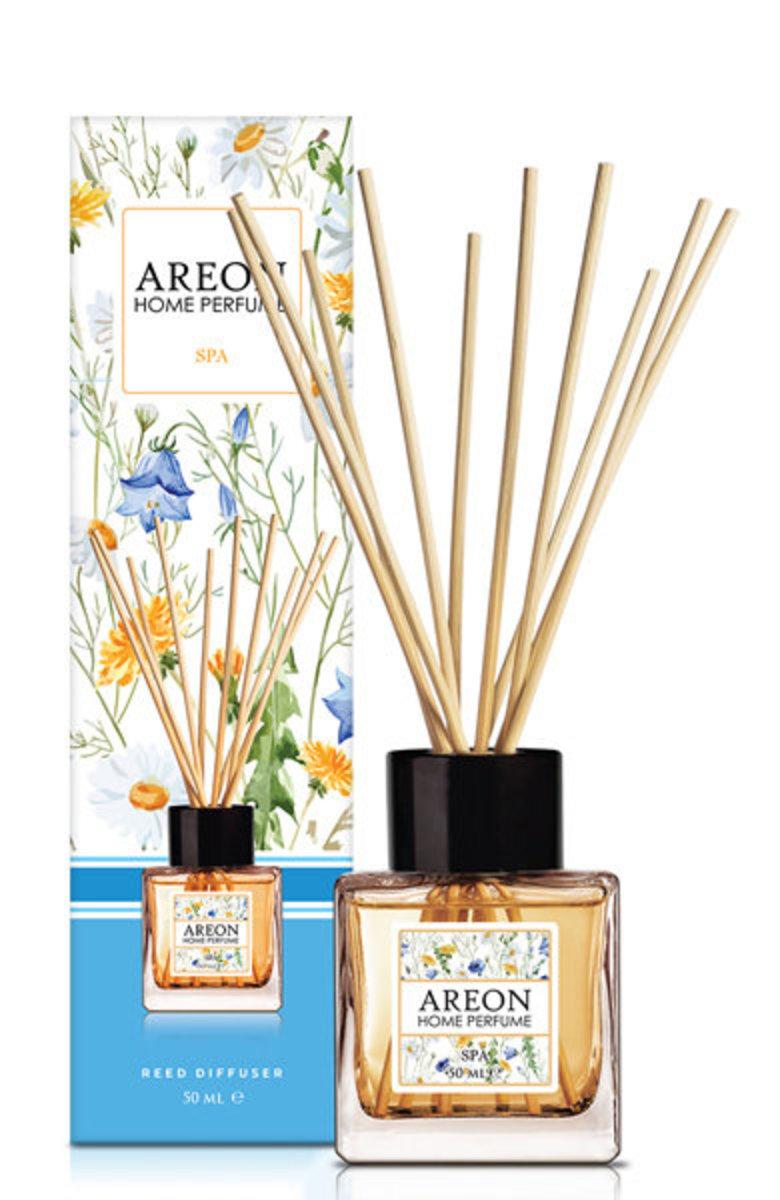 Botanic Perfume Botanic - Spa, 50ml