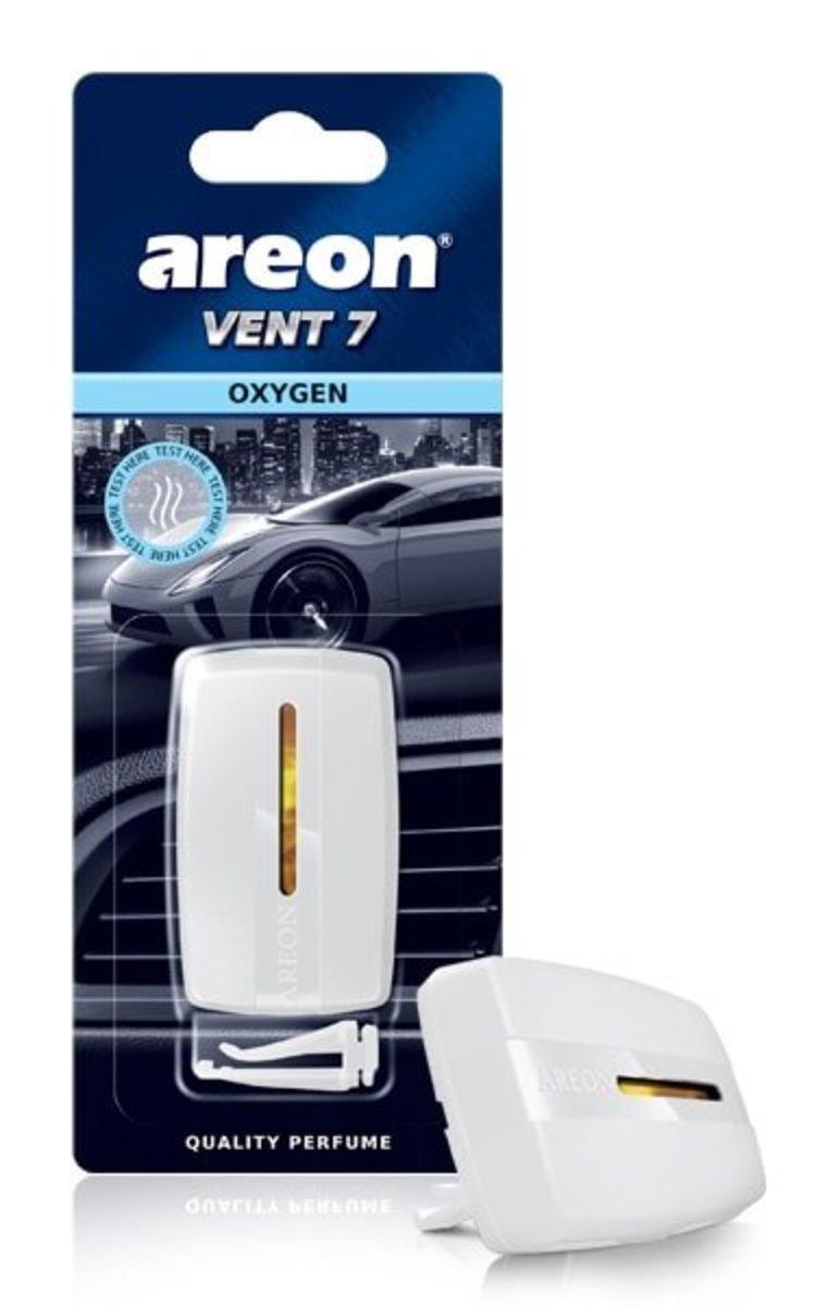 車用香薰清風系列 - 純氧活力 (8ML)