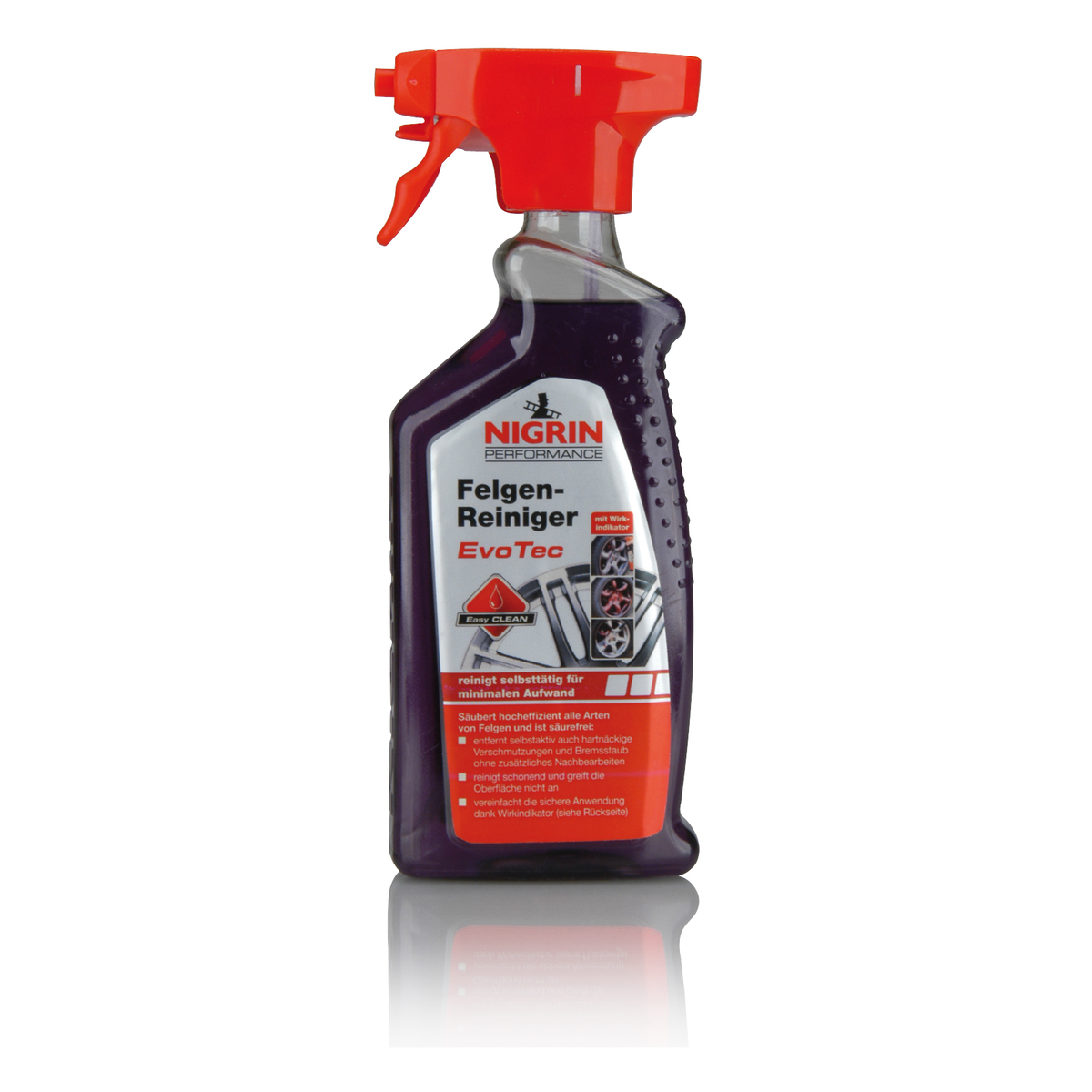 NIGRIN Performance Rims Cleaner (500ml)