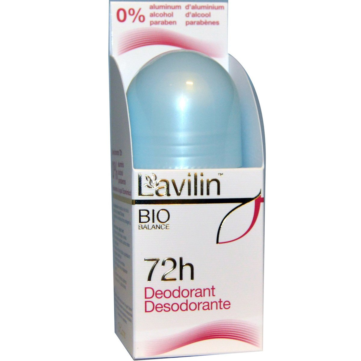 72h Roll-on Deodorant (60ML) [Parallel Import]
