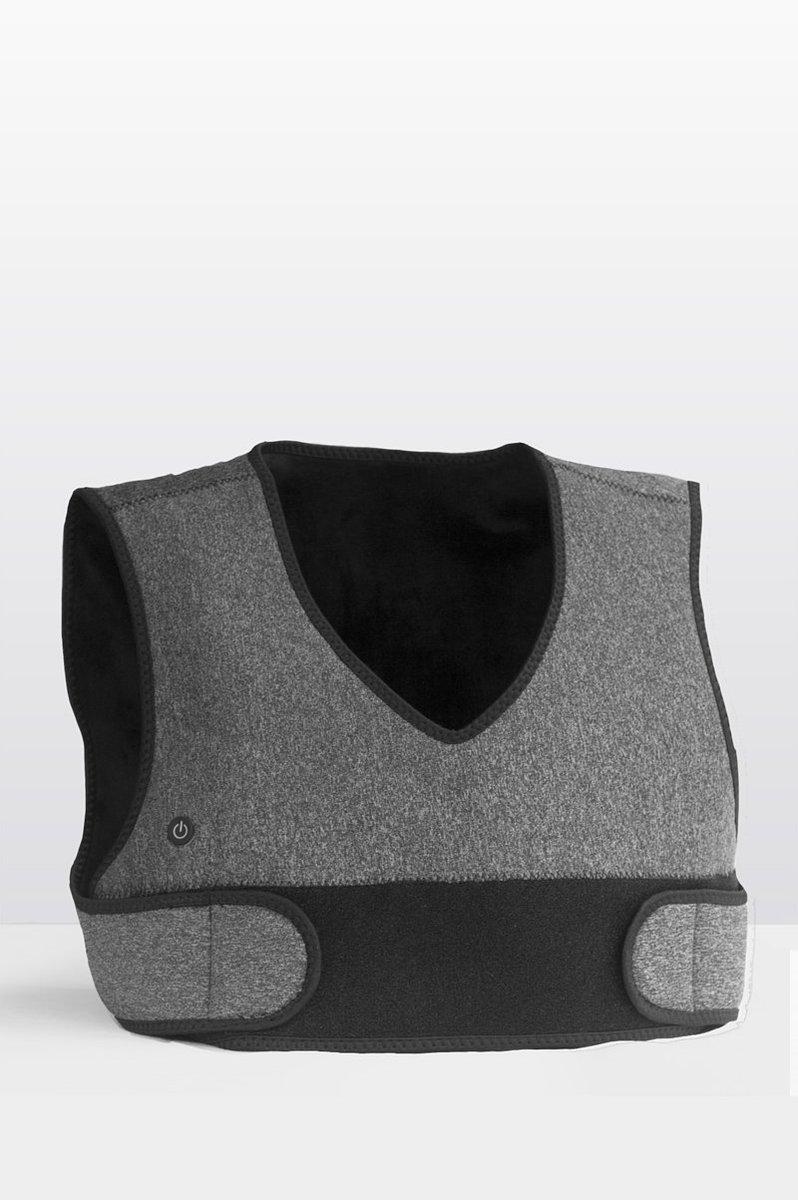 """""""WearJoy"""" Graphene FIR Heat Therapy Shoulder Vest"""