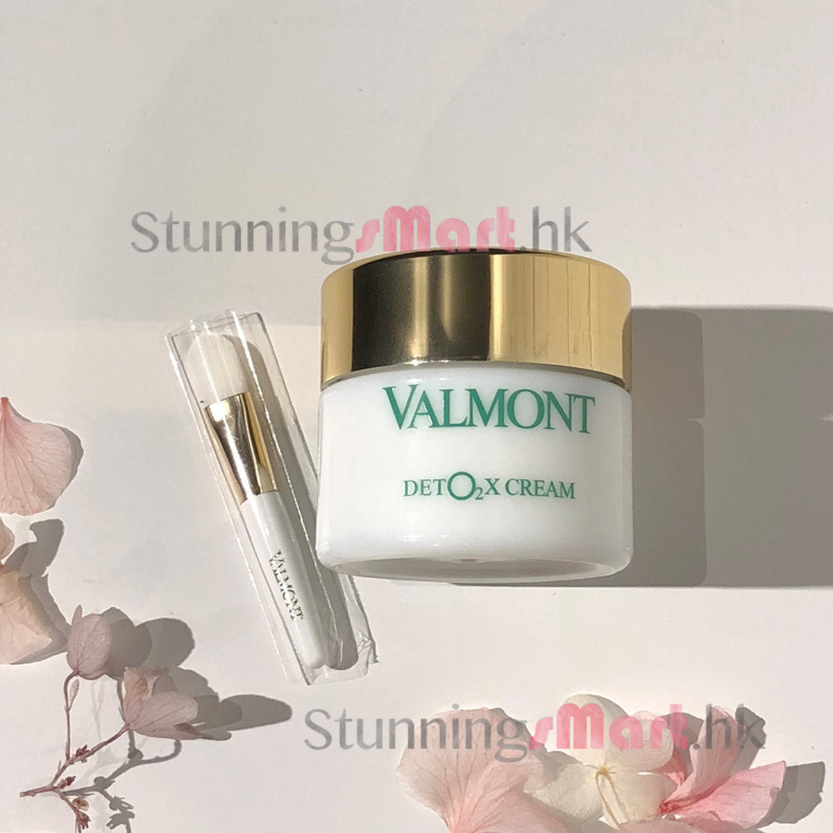 [PROMOTION] DetO2x Cream 45.0g/ml [Parallel Import]