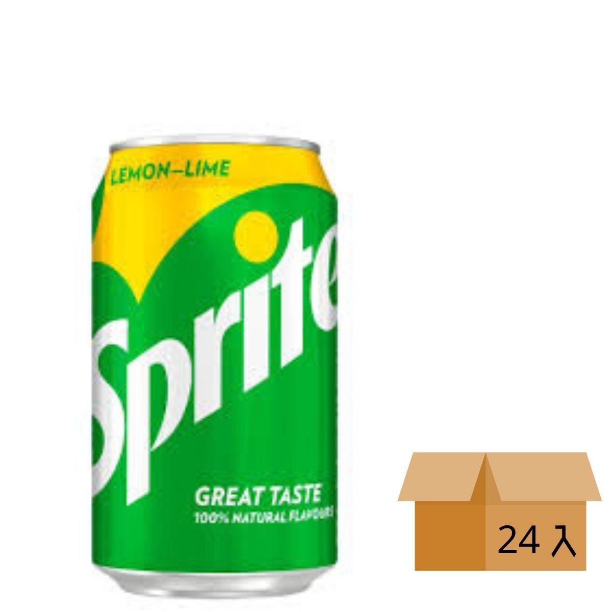 Sprite 330ML