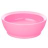 12oz專利防漏防滑幼兒學習碗 粉色