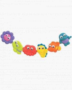Playgro 沐浴朋友噴水玩具