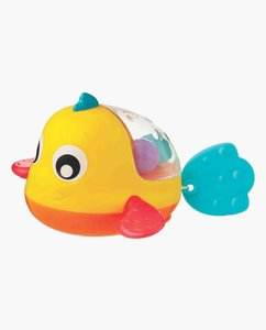 Playgro 沐浴魚玩具