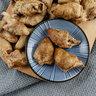 Freeze Dried Chicken Heart