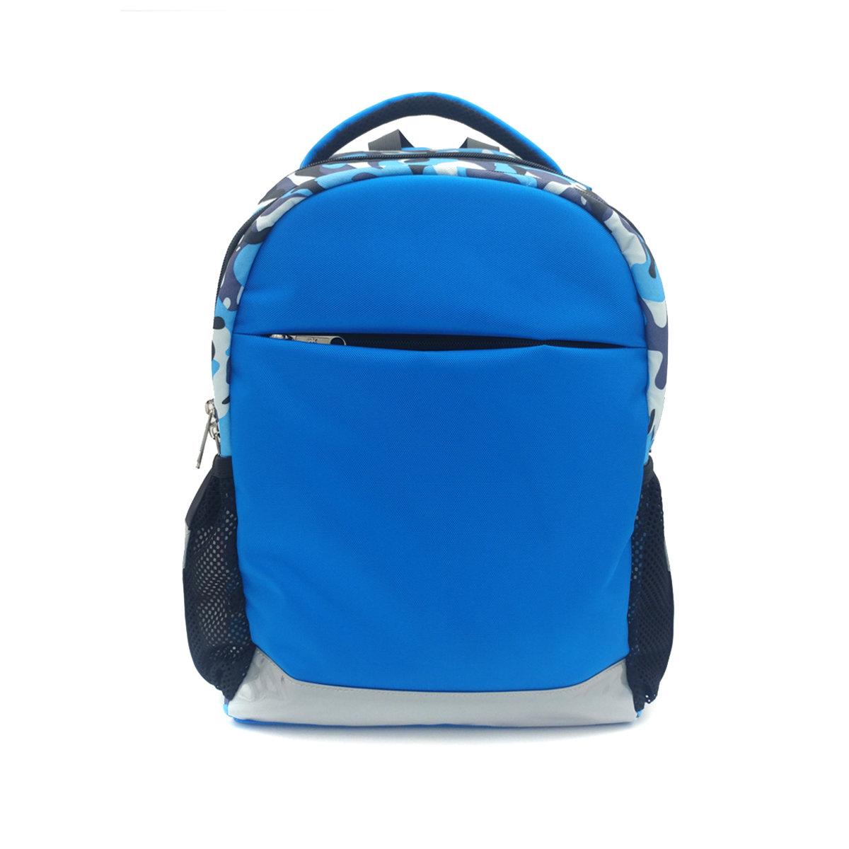 護脊書包 BS09 減壓 護背 透氣 防寒背 小學書包