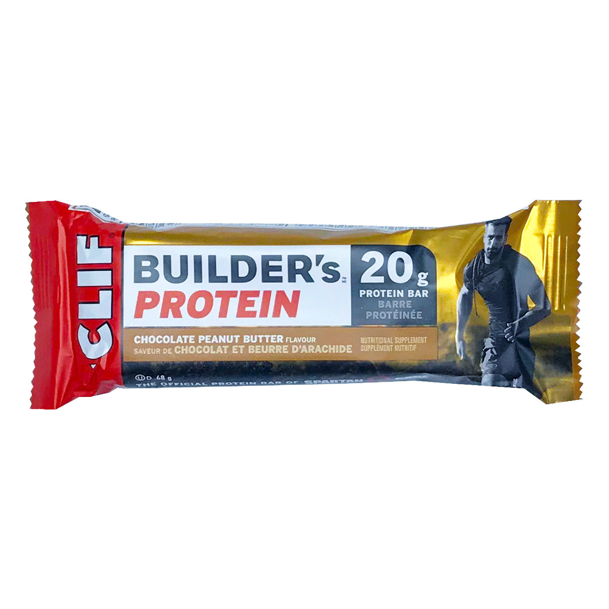 Protein Bar (Chocolate Peanut Butter)