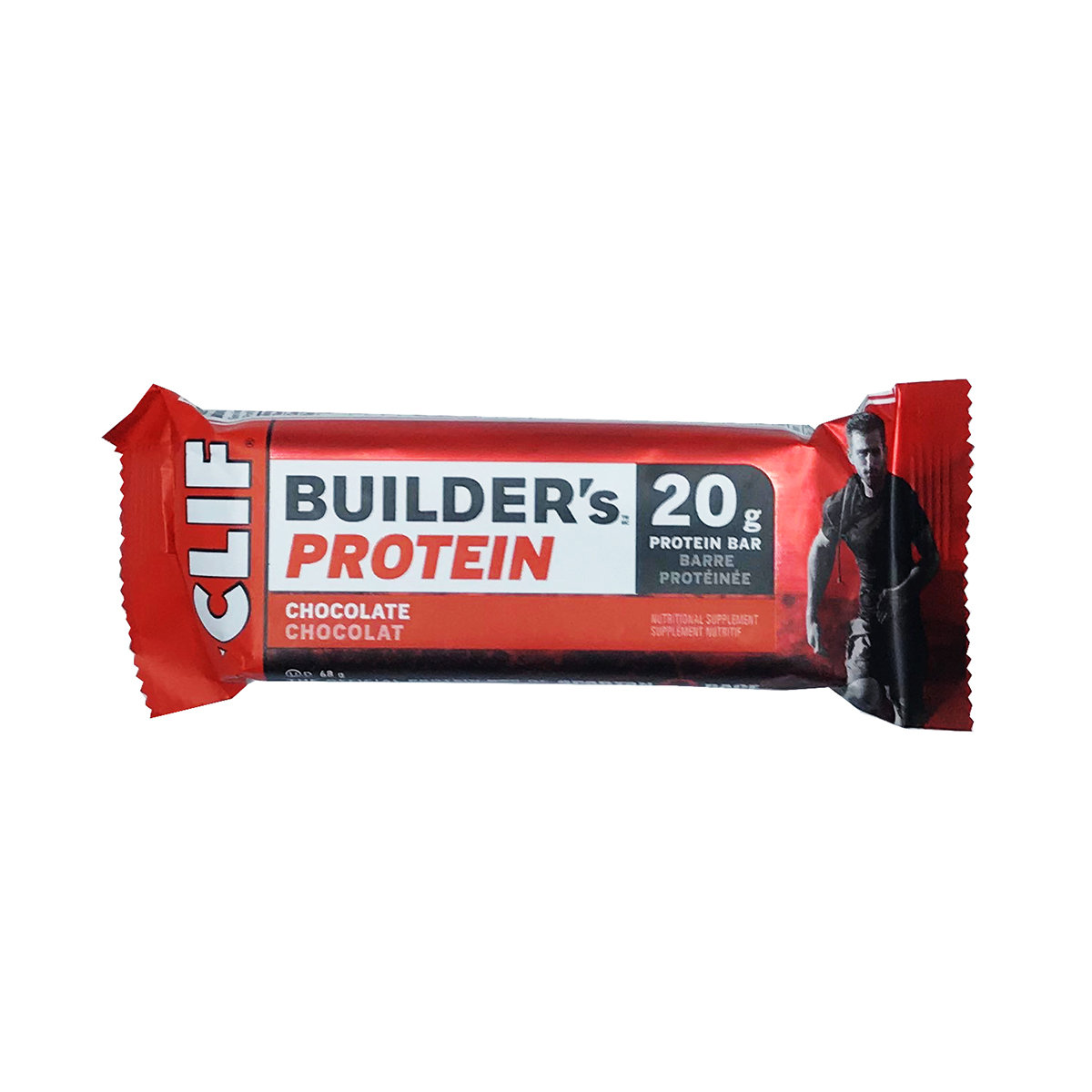 Protein Bar (Chocolate)