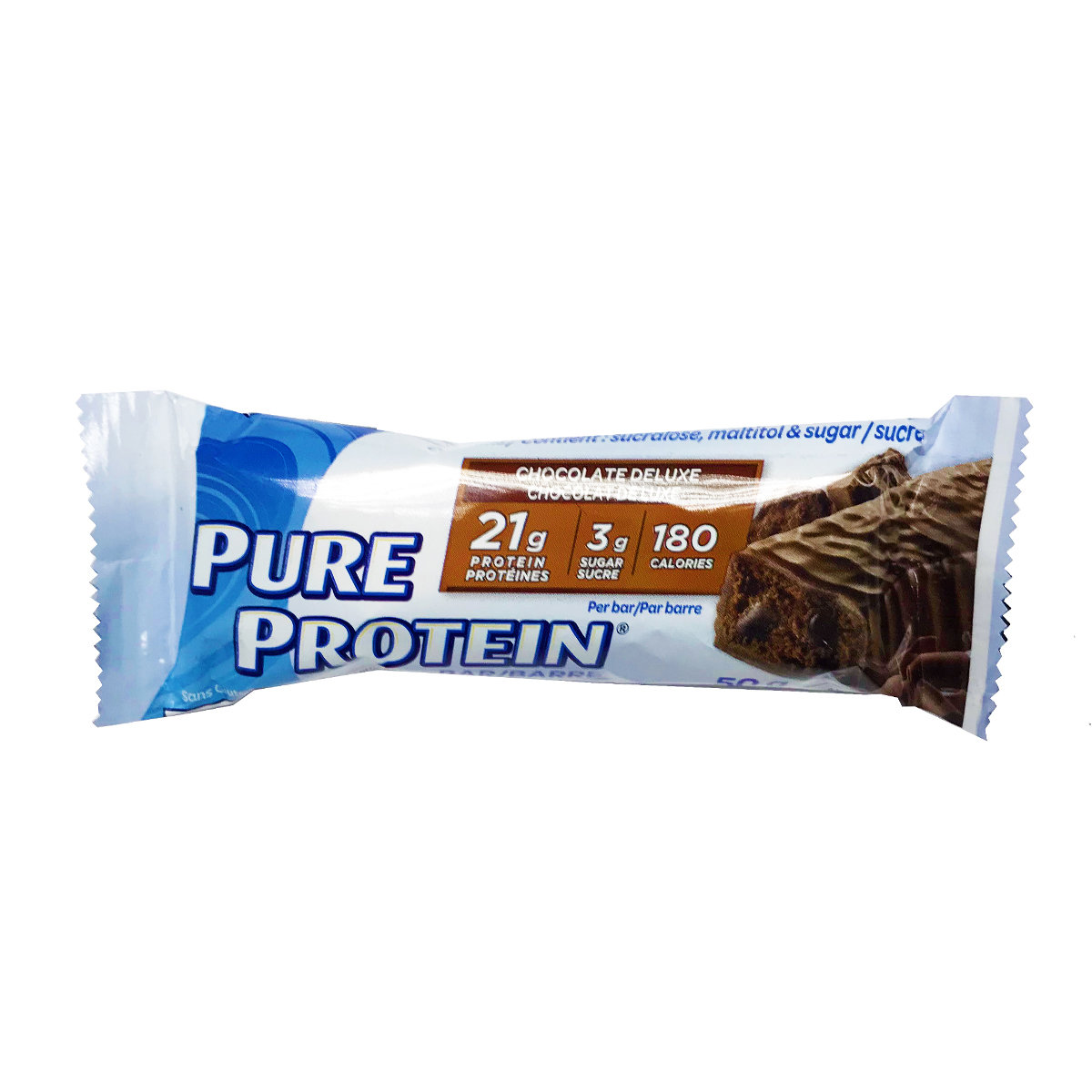 Protein Bar (Chocolate Deluxe)