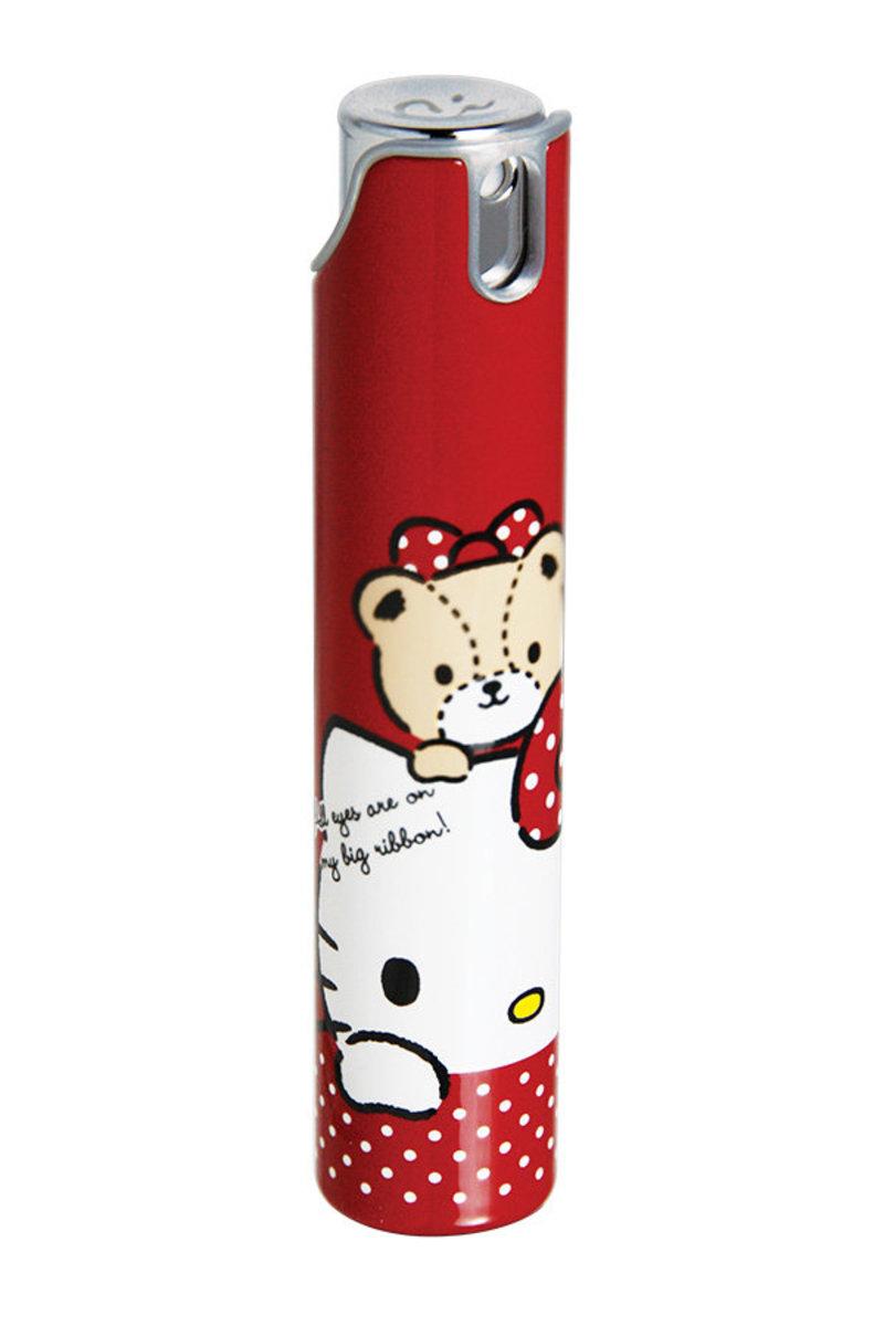 CASETI - Hello Kitty 替換式香水噴霧器- 擁抱Tiny Chum(4ML)