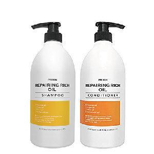 Proion 草本豐盈修護洗髮系列套裝